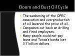 boom and bust oil cycle1