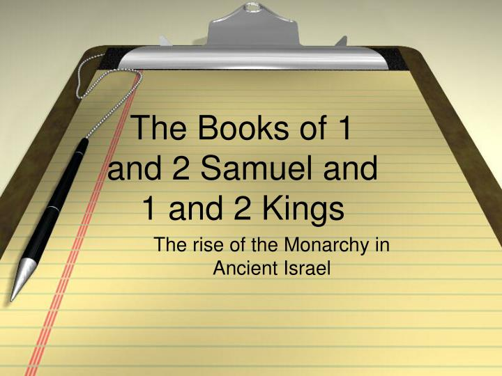 the rise of the monarchy in israel This book reviews the rapid transformation of israel from a loose federation of oppressed rural tribes into a powerful nation in the middle east as they emerge from a very difficult period in their history, as well as insights into many of the people who lead them.