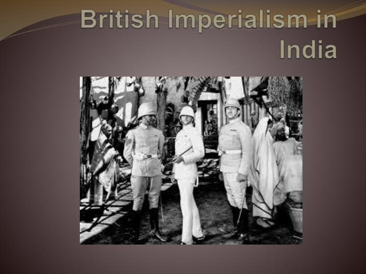 imperialism as a source of many conflicts Imperialism a source of most if not all conflicts throughout history no matter the century or time period, the start of all wars, battles, and conflicts all draw their roots back to imperialism imperialism have had great impacts on nations and brought many changes to societies and their cultures.