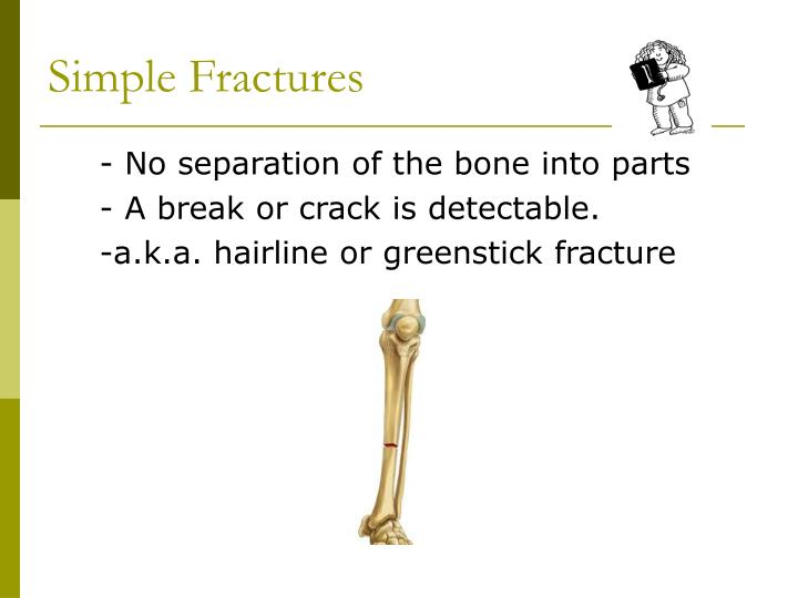 PPT - Fractures and Bone Disease PowerPoint Presentation - ID:2755047