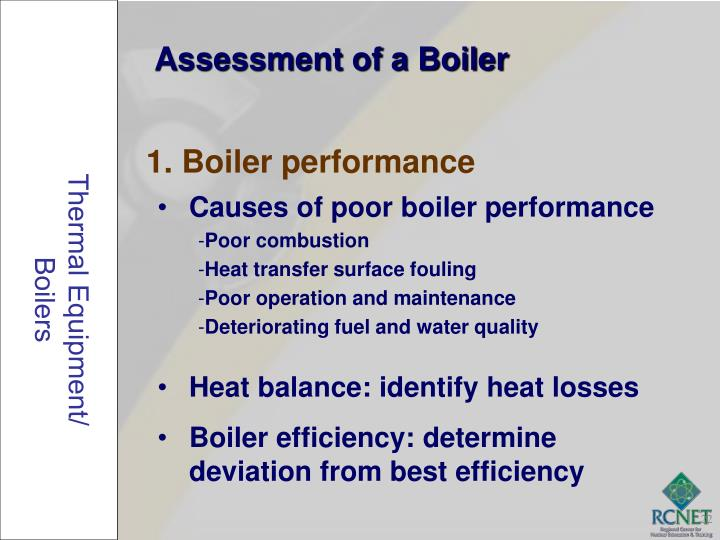 PPT - Boilers & Thermic Fluid Heaters PowerPoint Presentation - ID ...