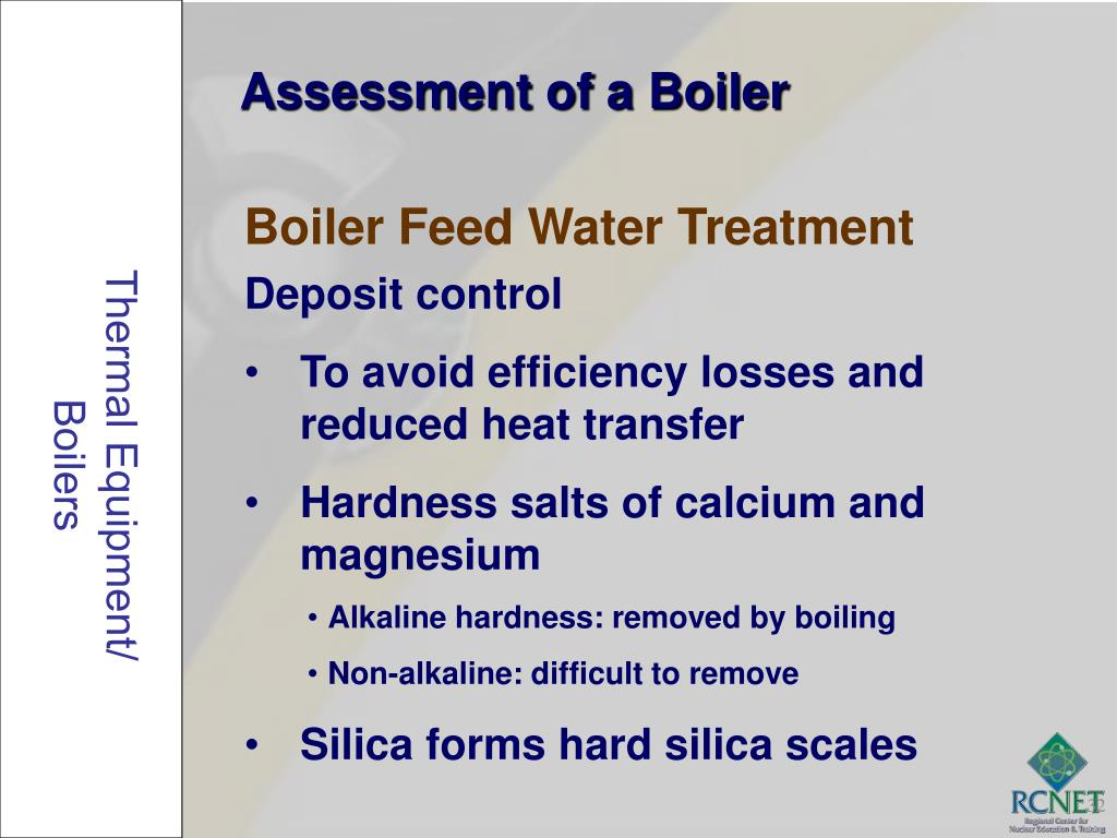PPT - Boilers & Thermic Fluid Heaters PowerPoint