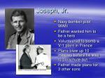 joseph jr