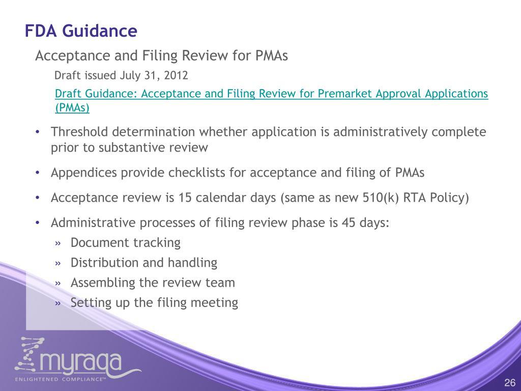 PPT - FDA Updates PowerPoint Presentation - ID:2757018