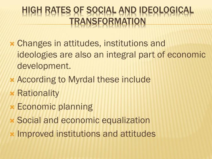 kuznets six characteristics of economic growth