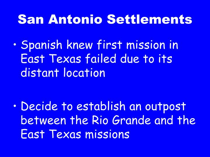 difference between the spanish settlement of David anthony essay #2 spanish 110 nancy faires tues/thurs 10-1150 spanish and english models of colonization spain was a major force in settlements of french and.