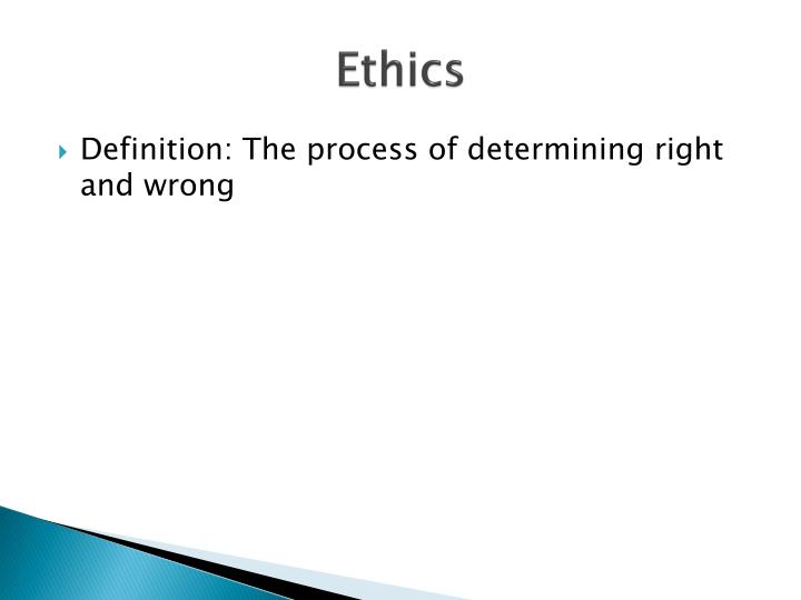 ethical lapse definition The best way to prevent ethical lapses in the current environment of strict scrutiny and instant scandal, is to build a culture of integrity—and to put in place effective governance structures, processes and.