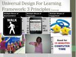 universal design for learning framework 3 principles cast org1