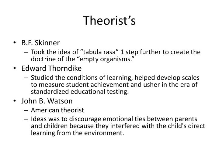 choosing your theorist and theory In this article i'll discuss how knowles' 5 adult learning theory assumptions can be translated to modern day elearning experiences, so that you can integrate the 4 principles of andragogy into your elearning course for maximum learner engagement and motivation.