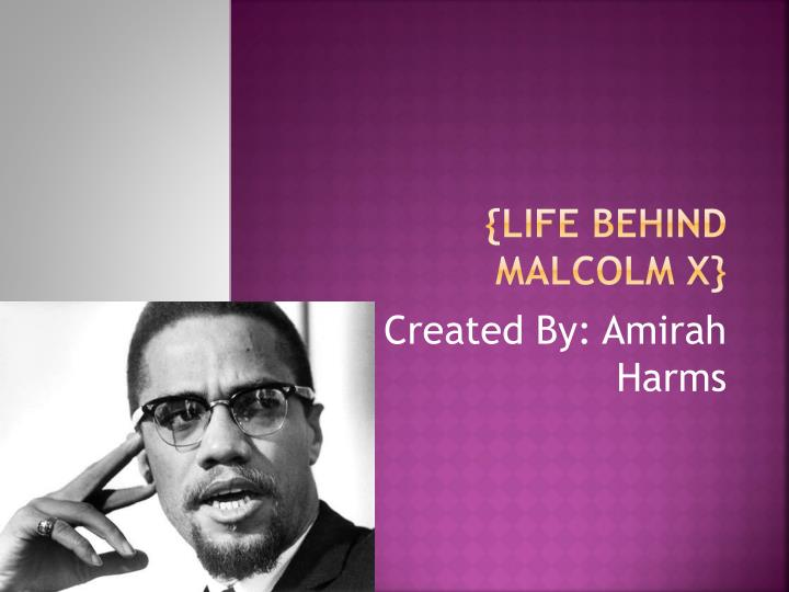 a political life of malcolm x When blacks gave 80 percent of their vote to the democratic party in 1964, black activist malcolm x called them political chumps white voters, x said, are so evenly divided that every time.