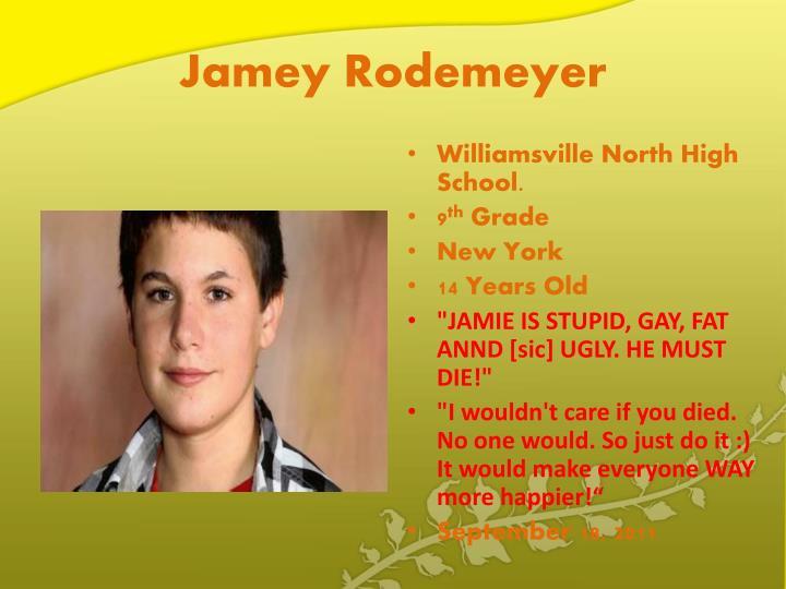 Jamey