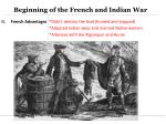 beginning of the french and indian war4