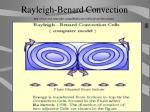 rayleigh benard convection1