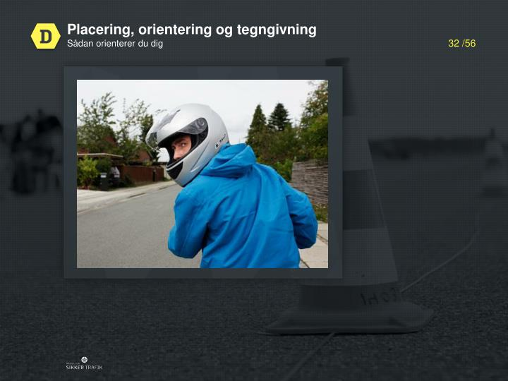 Placering