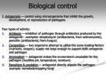 biological control2