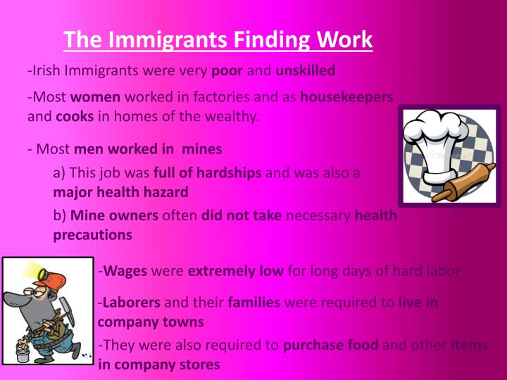 german and uk approaches to immigration Civil war in the us in the early 1860s and then the wars of german unification which led to the formation of the german nation in 1871 depressed immigration somewhat by the 1880s, these limiting factors had passed.