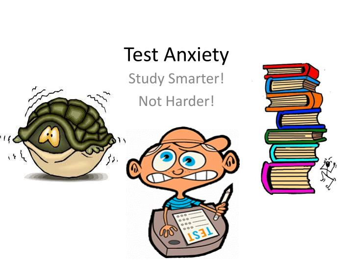 a study of anxiety in students An excerpt from the sport science institute's guide to understanding and supporting student-athlete mental wellness that details how common depression and anxiety disorders are in student-athletes.