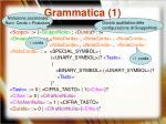 grammatica 11