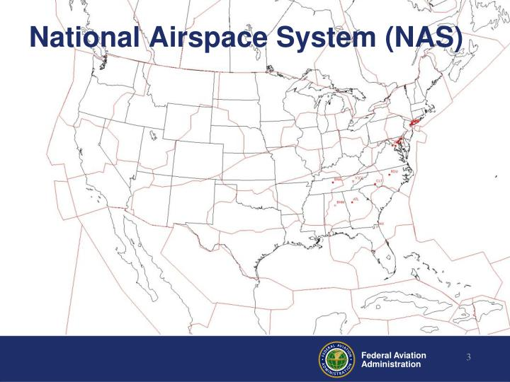 Ppt turbulence in the national airspace system powerpoint national airspace system nas publicscrutiny Choice Image
