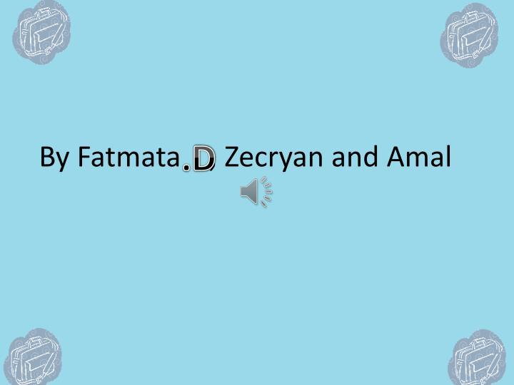By Fatmata    ,