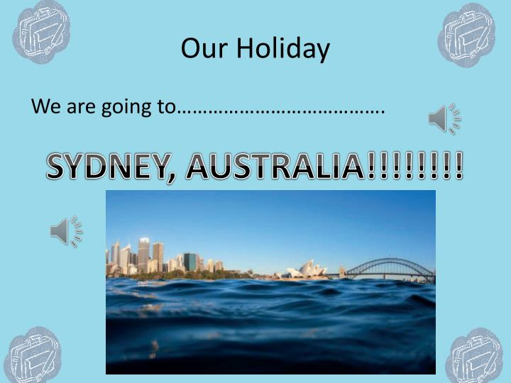 Our holiday1