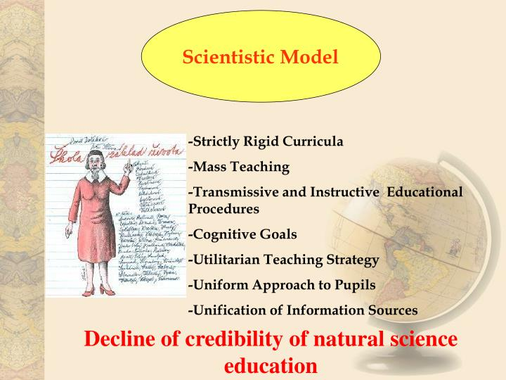 Scientistic Model