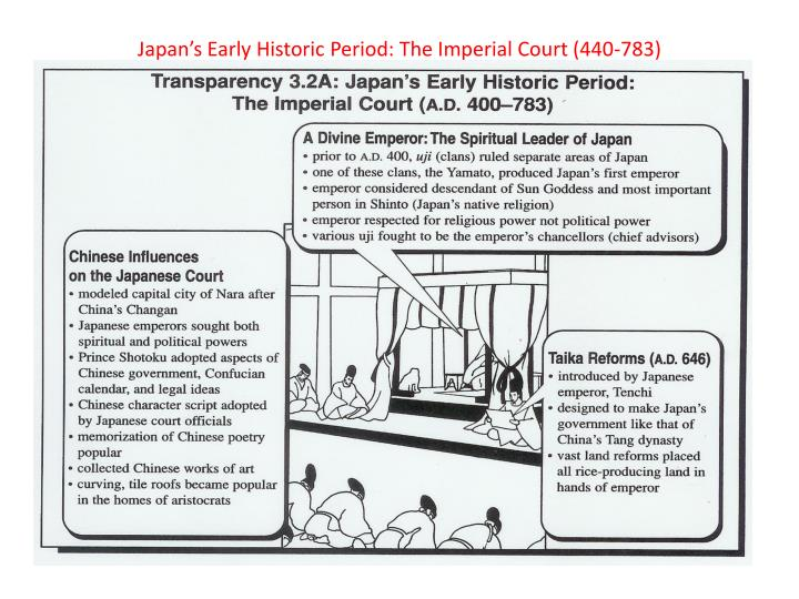 japan s early historic period the imperial court 440 783 n.