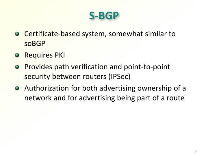S-BGP