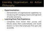 learning organisation an active philosophy4