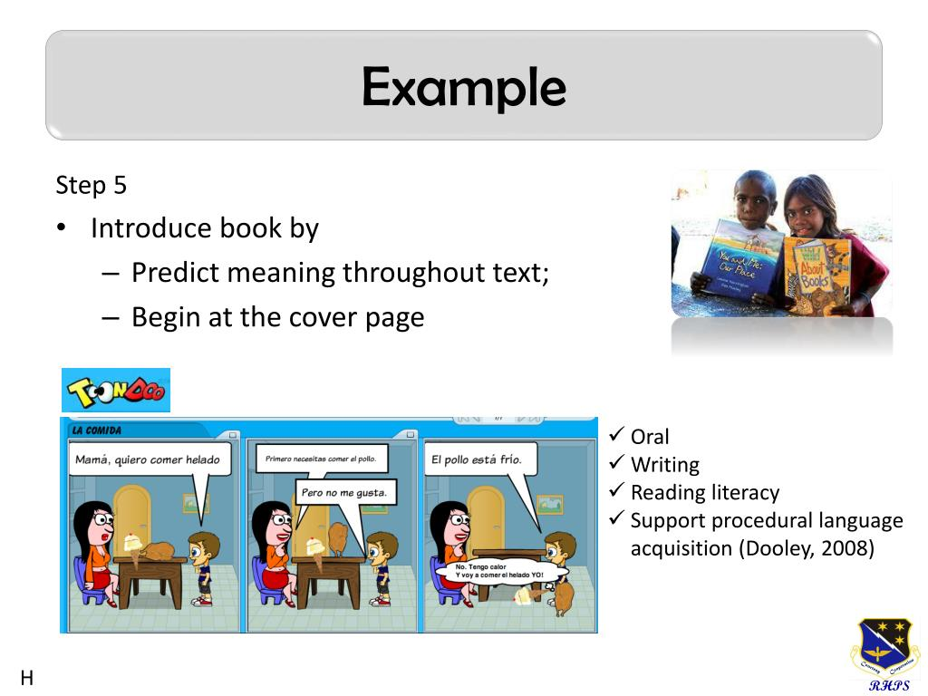 PPT - Ryan Heights Primary School PowerPoint Presentation