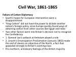 civil war 1861 186510