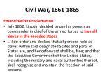 civil war 1861 186512