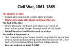 civil war 1861 186518