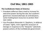 civil war 1861 18656