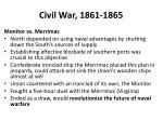 civil war 1861 18657
