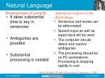 natural language2