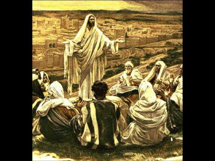 The lord s prayer as a jewish prayer