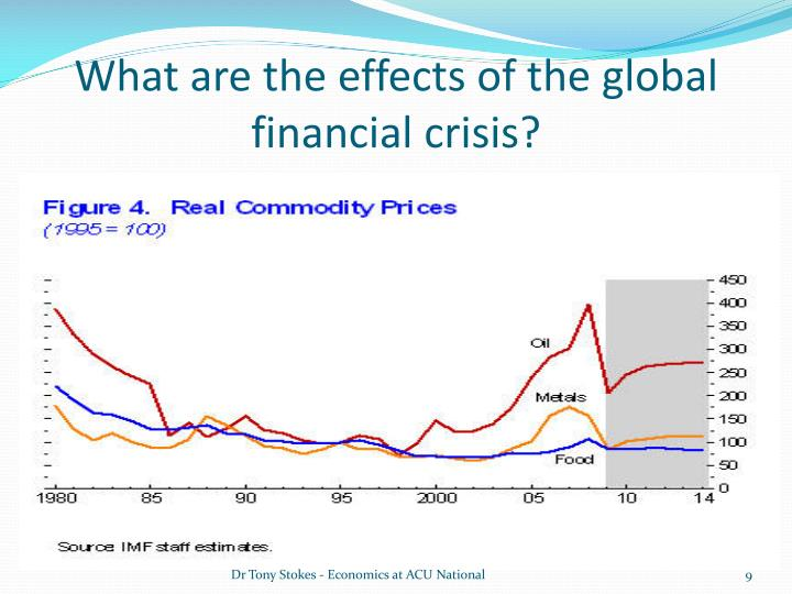 causes of gfc A seminar presentation at dong-a university in busan on the primary causes of the global financial crisis of 2008 and who is responsible for causing the crisis.