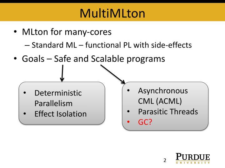 Multimlton