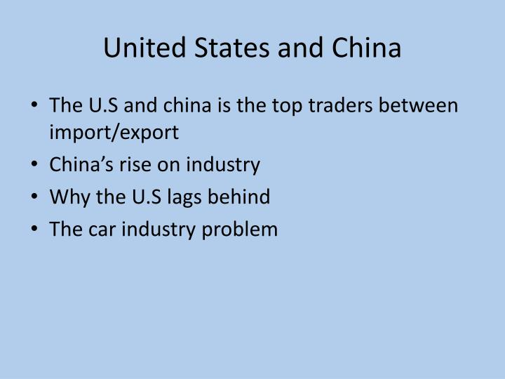 """why do we lag behind china We see this sort of impact in china as they struggle to maintain they still lag behind the 4 responses """"101 reasons for the digital divide."""