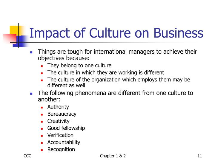 """impact of culture on business and Recognizing organizational culture in managing """"the trader joe's experience: the impact of corporate culture on business strategy,"""" graziadio business."""