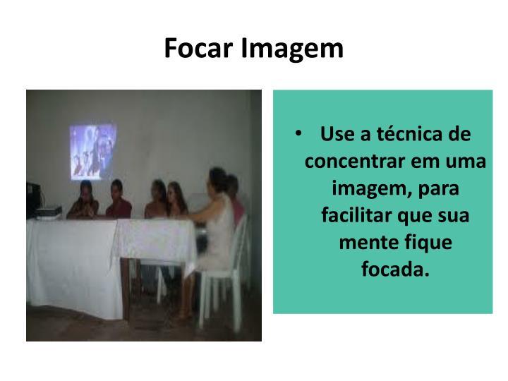 Focar Imagem