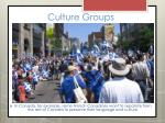 culture groups17