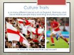 culture traits3