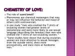 chemistry of love3