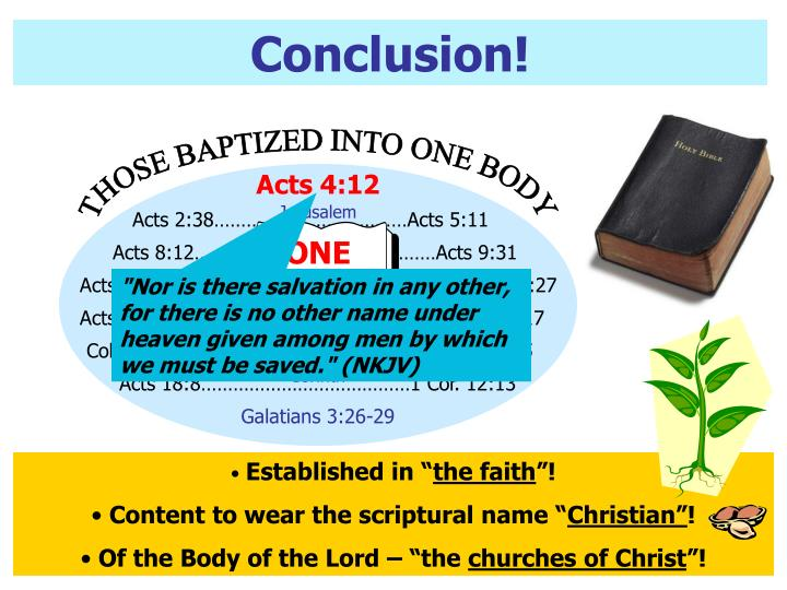 Acts 2:38………………………………Acts 5:11