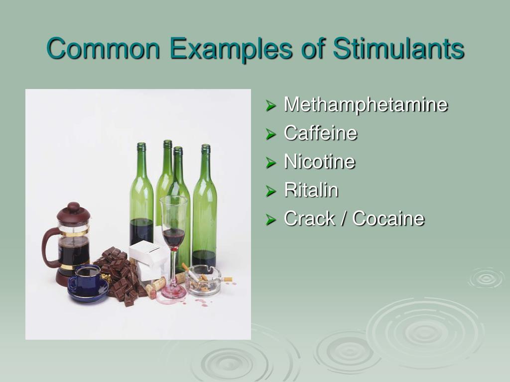 PPT - Stimulants PowerPoint Presentation - ID:2777428