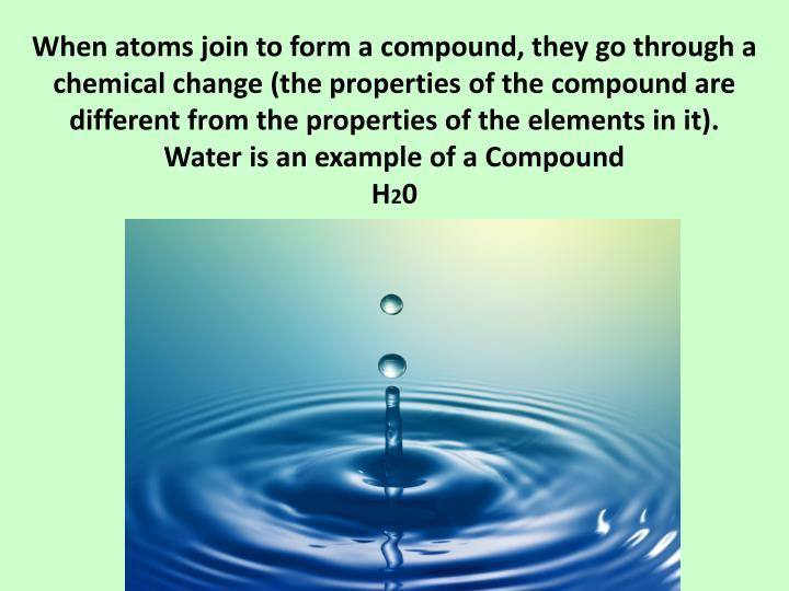 Ppt Atoms Molecules Elements Powerpoint Presentation Id2777984