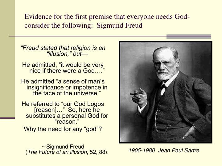 true future illusion analysis freud s critique religion Feuerbach's analysis represents a brilliant critique of father figure in the future of an illusion religion represents the god as wish fulfilment.
