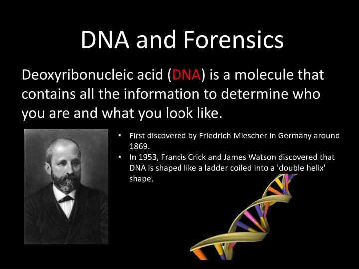 dna for forensics General information rapid dna, or rapid dna analysis, is a term used to describe the fully automated (hands free) process of developing a dna profile from a reference sample buccal (cheek) swab without human intervention.